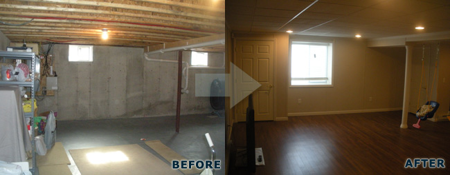 Magnificent Basement Remodeling Ideas Before and After 650 x 254 · 52 kB · jpeg