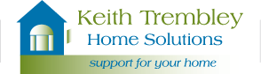 Keith Trembley Basement, Kitchen & Bathroom Remodeling in Maine