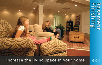 Increase the living space of your home.